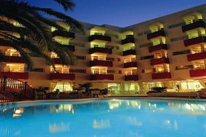 """Hotel Mónica"""