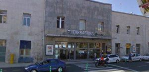 """""""Estació de Tren (Adif) Tarragona"""""""