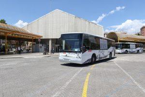 """""""Estació d'Autobusos de Reus"""""""