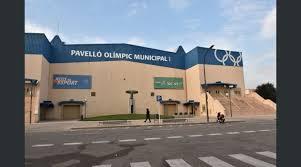 """""""Pavelló Olímpic de Reus"""""""