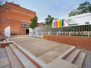 """Biblioteca Municipal de Vila-seca"""