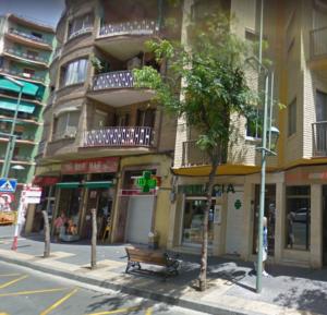 """""""Farmacia Prat de la Riva"""""""