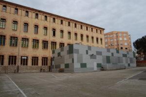 """Instituto Tarragona"""