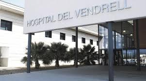 """""""Hospital del Vendrell"""""""